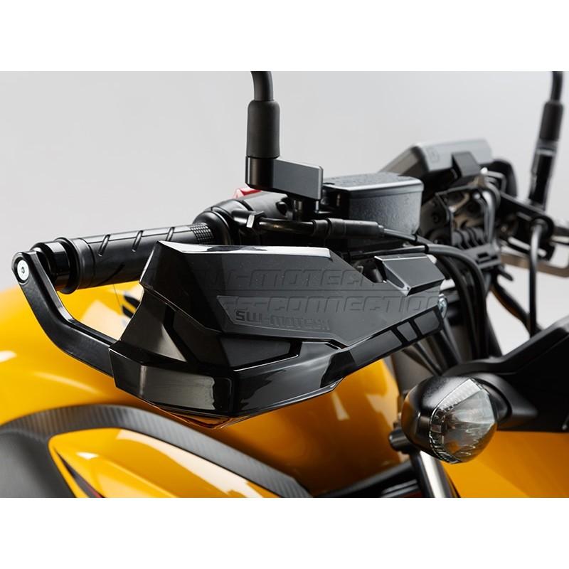 SW-Motech Kobra Handguards - CB650 Shop
