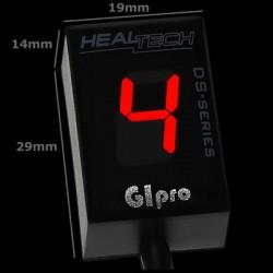 GPDS-H01 : Gear indicator CB650