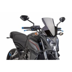 9687 : Puig Naked New Generation Windshield CB650 CBR650