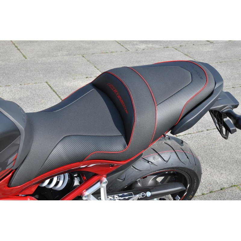 Bagster Ready Luxury Comfort Seat - CB650 Shop