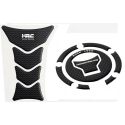 HRC carbon tank protector