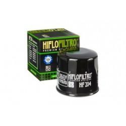 HF204 : Filtre à huile Hilfo HF204 CB650
