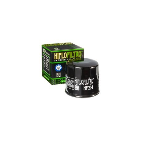 HF204 : Hilfo HF204 oil filter CB650