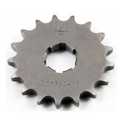 9224.E8334.14 : Gearbox Sprocket -1 tooth CB650 CBR650
