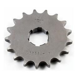 9224.E8334.15 : Pignon de sortie de boîte -1 dent CB650