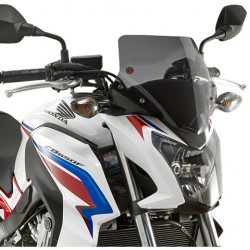 Givi Sport Windshield