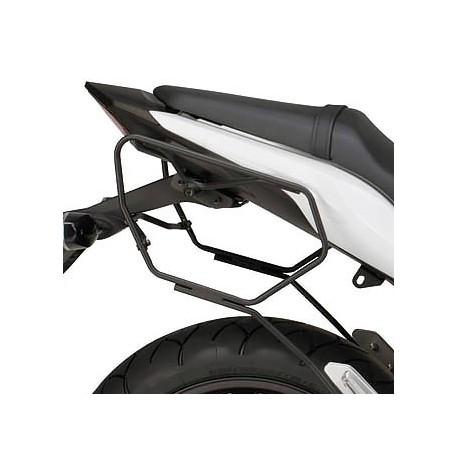 TE1137 : Givi side bags mounting kit CB650