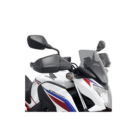 HP1137 : Givi Handguards CB650