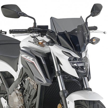 A1159 : Givi 2017 Windshield CB650