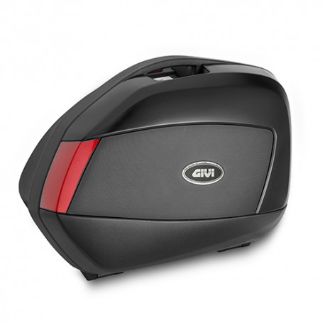 V35 : Givi V35 side cases CB650 CBR650