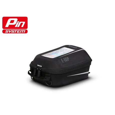 X0SE10P : Shad E10P tank case CB650 CBR650
