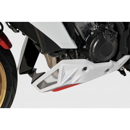 8901XX150 : Sabot moteur Ermax CB650 CBR650