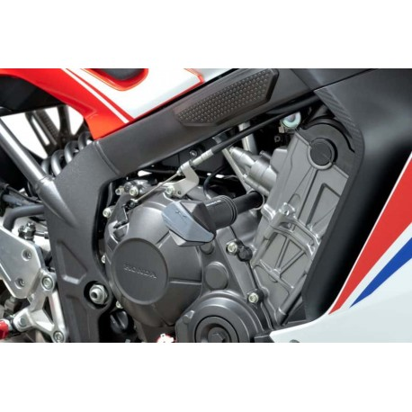 7056N : Engine Protection R12 CB650