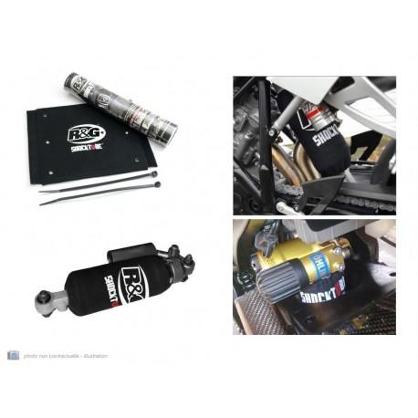 446339 : Tube d'amortisseur R&G CB650 CBR650