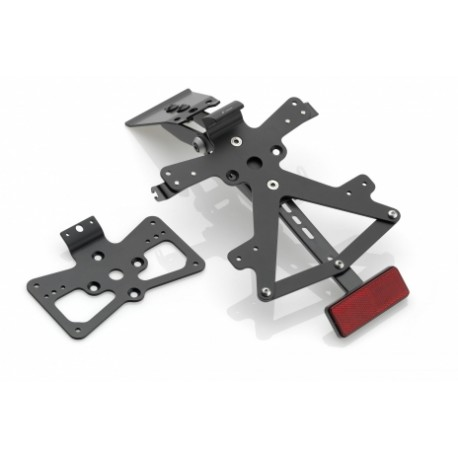 PT111B : Rizoma Fox License plate support CB650 CBR650