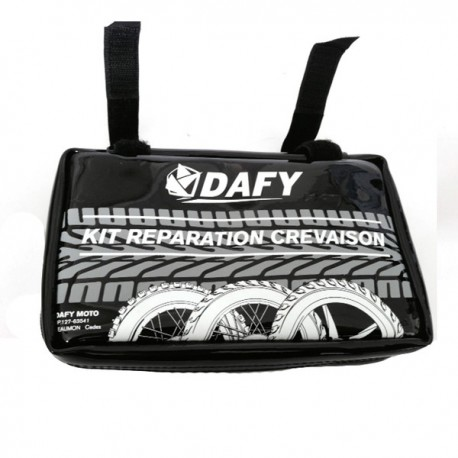 kitdafypneu : Kit de réparation Dafy CB650 CBR650