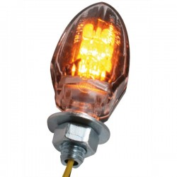 dafymicroled : LED micro turn signal CB650 CBR650