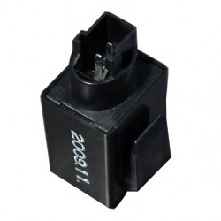 CL286076 : Special relay for LED turn signals CB650