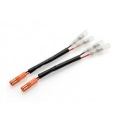 CL01.ILH2 : Câbles de clignotants CB650