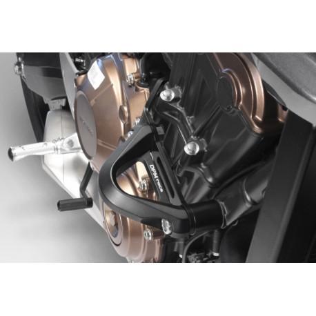 R-0822B : Patins de protection DPM CB650