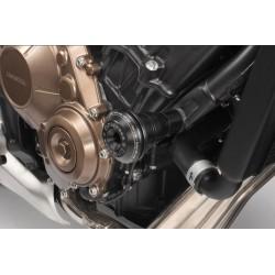 Sliders moteur DPM