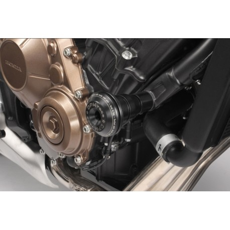 R-0821 : DPM engine sliders CB650