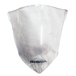 Honda OEM CBR650F Windshield