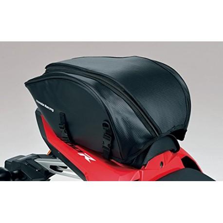 08L56-MGM-800A + 08L71-MJE-D01 : Honda Seat Bag Kit CB650 CBR650