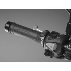 08T70-MGE-D10 + 08T70-MJE-DF0 : Poignées chauffantes Honda CB650