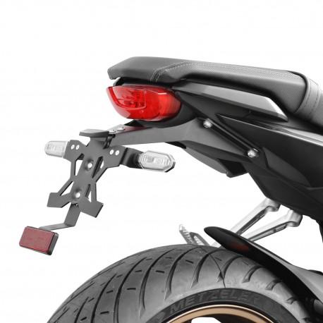 SPEH43 : TopBlock license plate holder CB650 CBR650