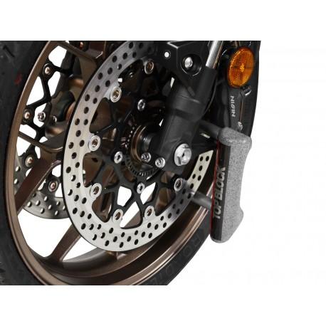103108799901 : Antivol TopBlock Silver 16/210 CB650 CBR650