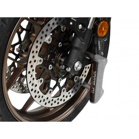 103108799901 : TopBlock Silver 124/210 U-lock CB650 CBR650