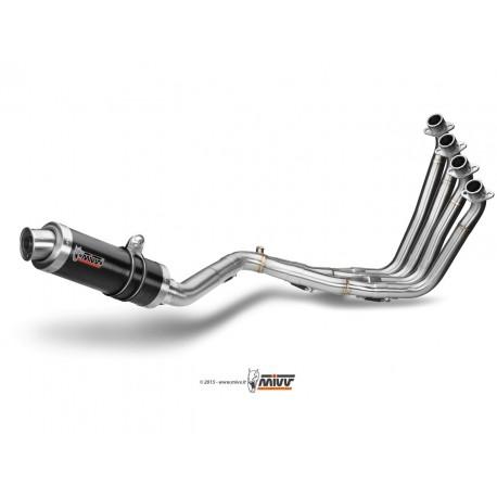 1088213002 : MIVV GP full exhaust system CB650 CBR650
