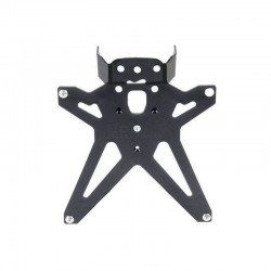 71.150110 : Support de plaque réglable Ligthech CB650