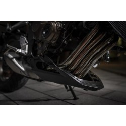 08F71-MKN-D50ZA : Honda CB650R engine cover CB650 CBR650