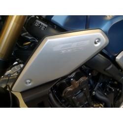 Honda CB650R Aluminum scoops