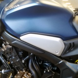 08F75-MKN-D50 : Honda CB650R side garnish CB650
