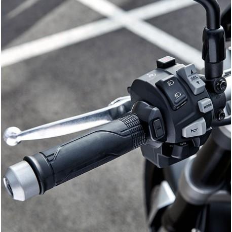 08ESY-MKN-HG19 : Honda CB650R Heated Grip Kit CB650 CBR650