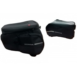 Pack bagagerie Honda CB650R