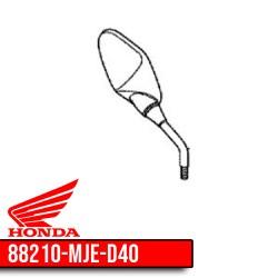 Honda CB650R right mirror
