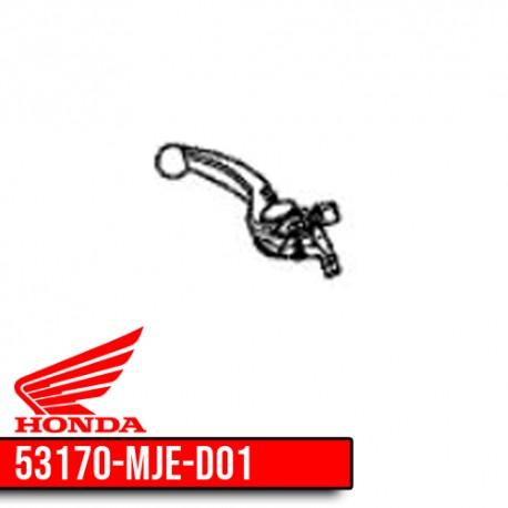 53170-MJE-D01 : Levier de frein d'origine Honda CB650 CBR650