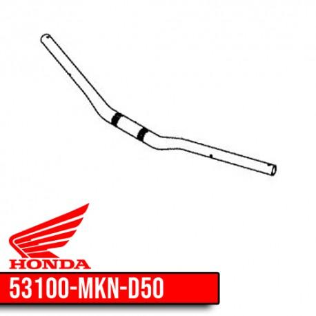 53100-MKN-D50 : Guidon d'origine CB650R CB650 CBR650