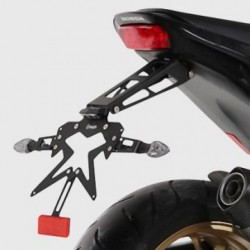 SUP118S88 : Support de plaque Ermax 2017 CB650 CBR650