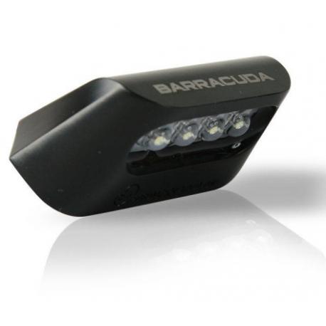 N1002 : Eclairage de plaque Barracuda CB650 CBR650