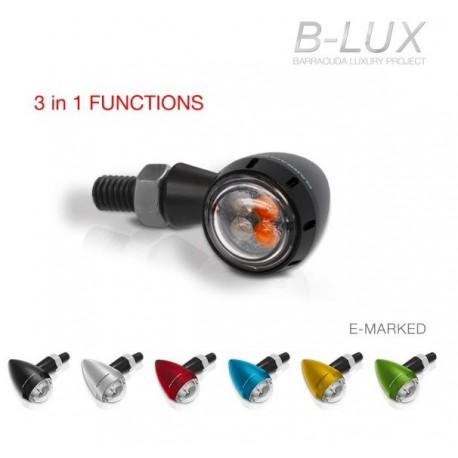 N1001 : Clignotants S-LED3 de Barracuda CB650 CBR650