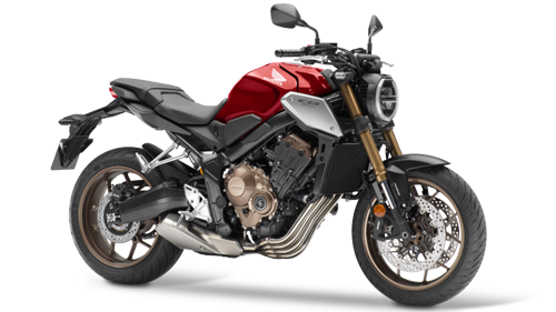 CB650R Neo Sports Cafe 2019