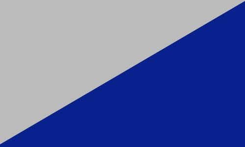 Titane/Bleu